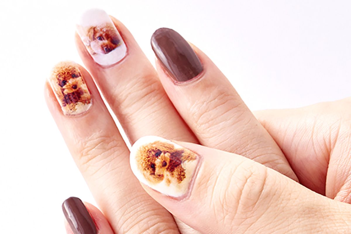 Why Nail Art Is So Popular