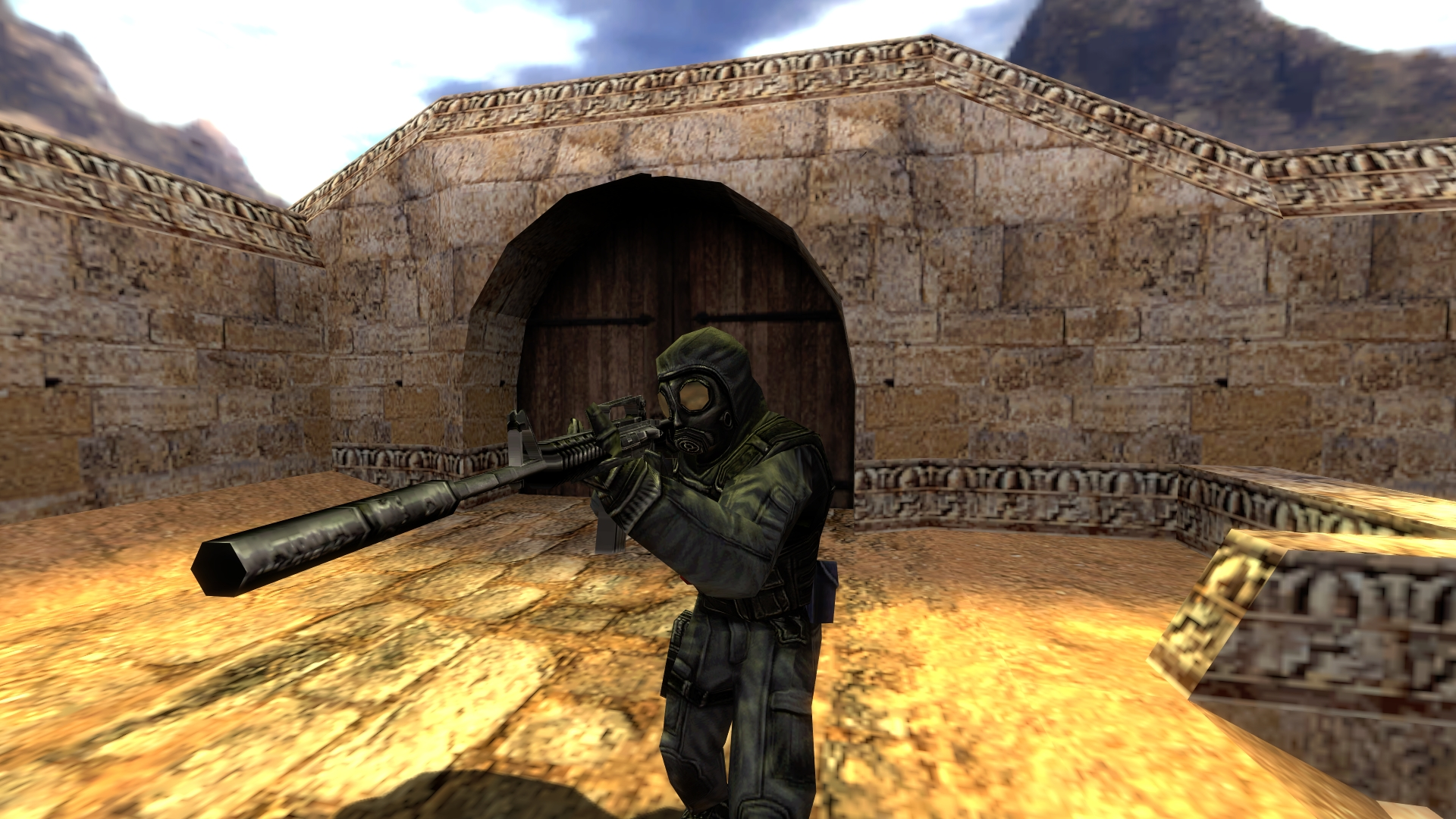 How To Play Counter Strike Making Use Of Insight