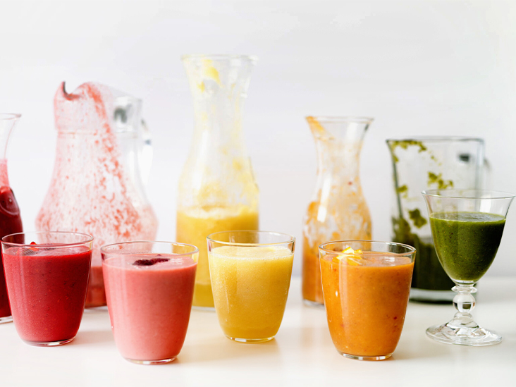 Healthful Smoothies Recipes Truly Works
