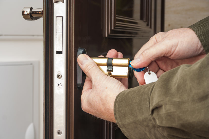 Discover Out Who's Talking About Emergency Locksmith