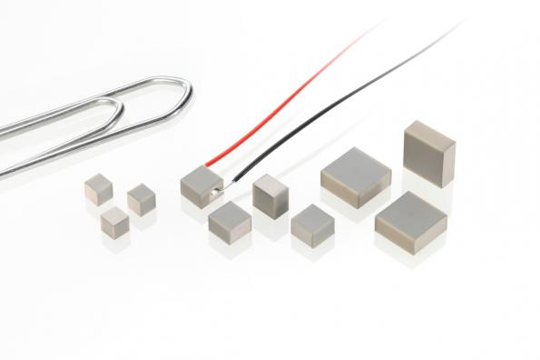 How Can You Measure The Efficiency Level Of The Piezoelectric Transducer?