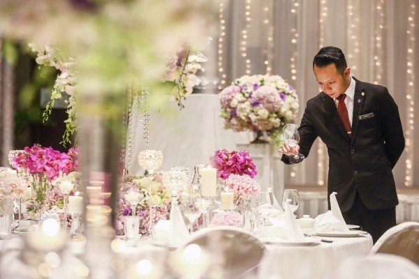Can You Find the Best Wedding Venue In Malaysia on the web?