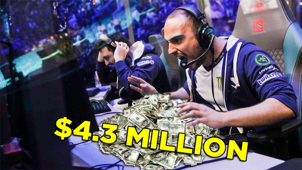 Learn This Report On Richest Gamer